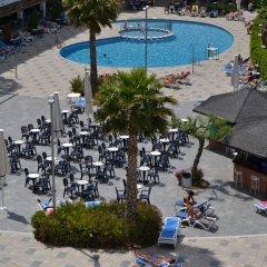 Отель California Garden детские мероприятия фото 2