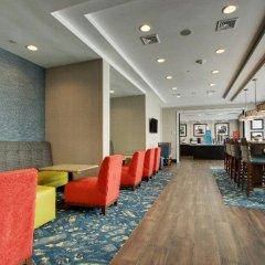 Отель Hampton Inn by Hilton Pawtucket детские мероприятия