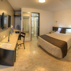 Hotel Senorial комната для гостей фото 4