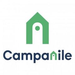 Отель Campanile Val de France сейф в номере