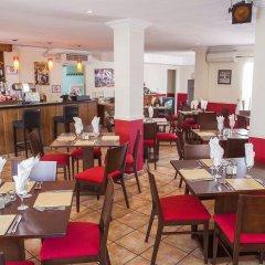 Отель Sunset Harbour Club by Diamond Resorts Испания, Адехе - 3 отзыва об отеле, цены и фото номеров - забронировать отель Sunset Harbour Club by Diamond Resorts онлайн гостиничный бар