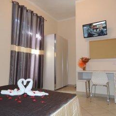Отель Serendipity комната для гостей