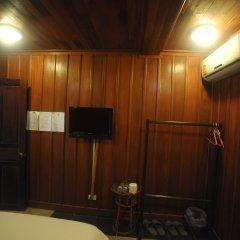 Отель Mekong Sunset Guesthouse удобства в номере фото 2