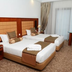 Marigold Hotel in Tunis, Tunisia from 85$, photos, reviews - zenhotels.com guestroom photo 3