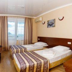 Гостиница БОСПОР комната для гостей фото 4