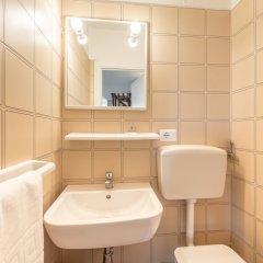 Отель San Frediano 17 Италия, Флоренция - отзывы, цены и фото номеров - забронировать отель San Frediano 17 онлайн ванная фото 2
