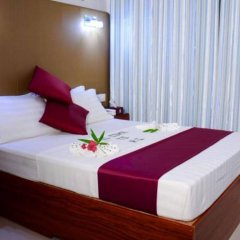 Отель Royal Quest Мальдивы, Мале - отзывы, цены и фото номеров - забронировать отель Royal Quest онлайн комната для гостей фото 2