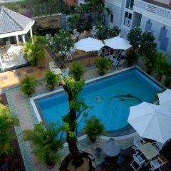 Hung Vuong Hotel бассейн фото 3