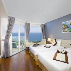 Отель Dendro Gold Нячанг комната для гостей фото 3