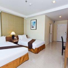 Отель The Platinum Suite комната для гостей фото 4