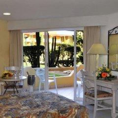 Отель Posada Real Los Cabos Beach Resort Todo Incluido Opcional питание фото 2