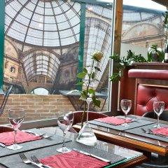 Отель Best Western Antares Hotel Concorde Италия, Милан - - забронировать отель Best Western Antares Hotel Concorde, цены и фото номеров питание фото 2