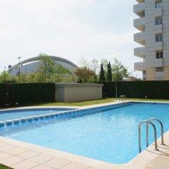 Апартаменты Like Apartments XL Валенсия бассейн