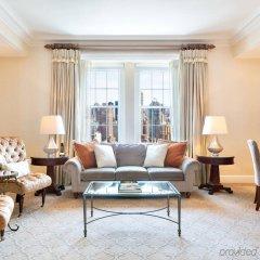Отель The Pierre, A Taj Hotel, New York США, Нью-Йорк - отзывы, цены и фото номеров - забронировать отель The Pierre, A Taj Hotel, New York онлайн комната для гостей фото 4