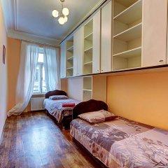 Апартаменты СТН Санкт-Петербург детские мероприятия