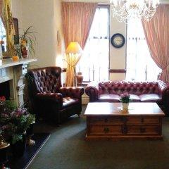Pymgate Lodge Hotel интерьер отеля