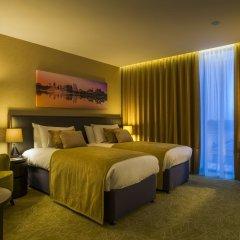 Genting Hotel комната для гостей фото 2