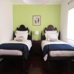 Отель Capitão Guest House спа