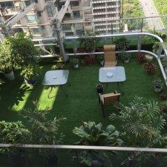 Funiton Hotel балкон