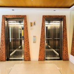Отель The Beach Heights Resort Таиланд, Пхукет - 7 отзывов об отеле, цены и фото номеров - забронировать отель The Beach Heights Resort онлайн интерьер отеля фото 3
