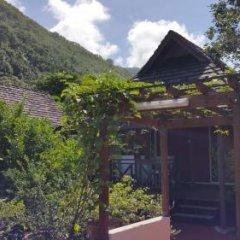 Отель Hitimoana Villa Tahiti спа фото 2