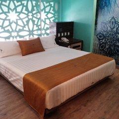 Hotel Amala Мехико комната для гостей фото 5