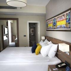 Отель Radisson Blu Residence, Istanbul Batisehir комната для гостей