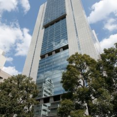 Toshi Center Hotel фото 13