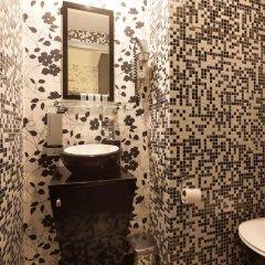 Отель Hermitage Amsterdam Нидерланды, Амстердам - 1 отзыв об отеле, цены и фото номеров - забронировать отель Hermitage Amsterdam онлайн ванная