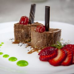 Отель Oum Palace Hotel & Spa Марокко, Касабланка - отзывы, цены и фото номеров - забронировать отель Oum Palace Hotel & Spa онлайн питание фото 3