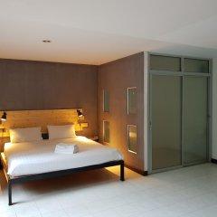 Отель Hi Karon Beach фото 39
