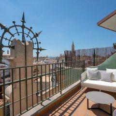 Отель L'Aguila Suites Penthouse Испания, Пальма-де-Майорка - отзывы, цены и фото номеров - забронировать отель L'Aguila Suites Penthouse онлайн фото 8