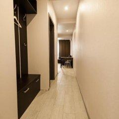 Гостиница Mamayka House сейф в номере