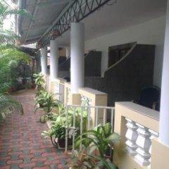 Alba Rooms Palolem in Goa, India from 51$, photos, reviews - zenhotels.com photo 9