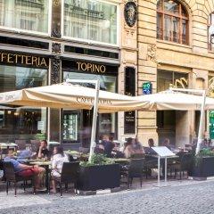 Отель Liberty Чехия, Прага - - забронировать отель Liberty, цены и фото номеров питание фото 2