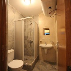 Апартаменты Menada Elit IV Apartments Солнечный берег ванная