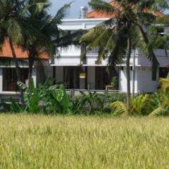 Отель Blu Mango спортивное сооружение