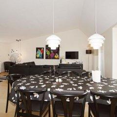 Отель Bork Havn Дания, Хеммет - отзывы, цены и фото номеров - забронировать отель Bork Havn онлайн детские мероприятия
