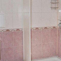 Отель St. Nikola Болгария, Поморие - отзывы, цены и фото номеров - забронировать отель St. Nikola онлайн ванная фото 2