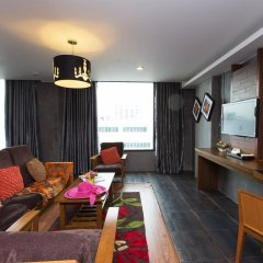 B2 Bangkok Hotel - Srinakarin комната для гостей фото 2