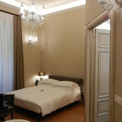 Отель Delle Nazioni Италия, Милан - отзывы, цены и фото номеров - забронировать отель Delle Nazioni онлайн комната для гостей фото 11