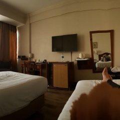 Hotel De Romana комната для гостей