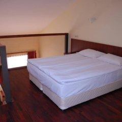 Borika Hotel Чепеларе комната для гостей фото 4
