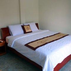 Отель An Bang My Village Homestay Хойан комната для гостей