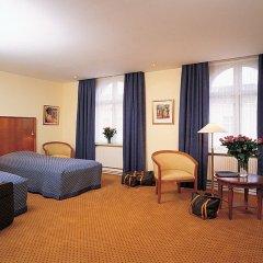 Hotel du Nord комната для гостей