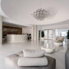 Отель Princess Santorini Villa Греция, Остров Санторини - отзывы, цены и фото номеров - забронировать отель Princess Santorini Villa онлайн спа фото 2