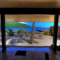 Отель Kaveka Французская Полинезия, Папеэте - отзывы, цены и фото номеров - забронировать отель Kaveka онлайн фитнесс-зал фото 3