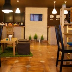 Гостиница Yard Hostel & Coffee Украина, Бояны - отзывы, цены и фото номеров - забронировать гостиницу Yard Hostel & Coffee онлайн питание фото 3