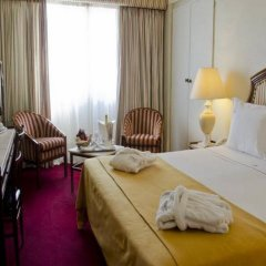 Hotel VIP Executive Diplomatico комната для гостей фото 4