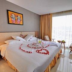 Отель Rigel Hotel Вьетнам, Нячанг - отзывы, цены и фото номеров - забронировать отель Rigel Hotel онлайн комната для гостей фото 4